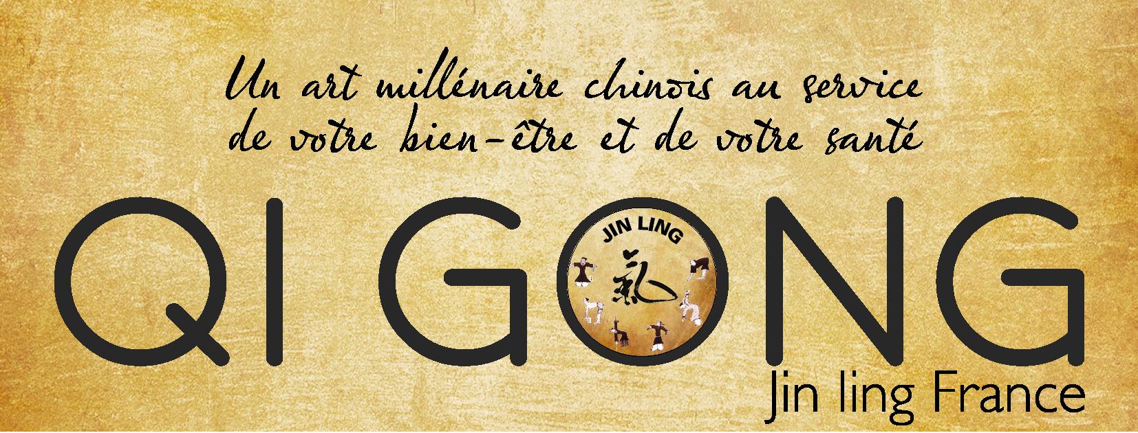 Cours de Qi Gong, Chi Gong Parc de Sceaux - Paris Sud, Jin Ling France
