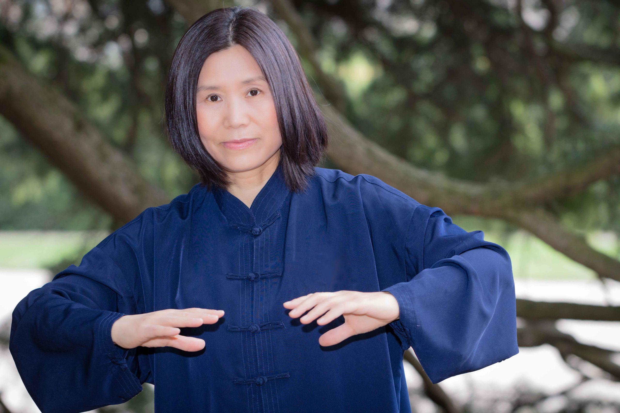 Jin Ling France   Qi Gong & Qi Gong thérapeutique Sceaux